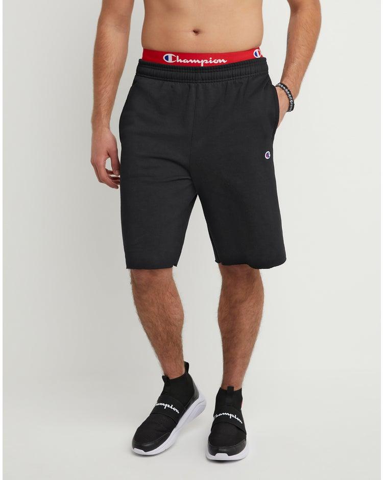 Powerblend Fleece Shorts