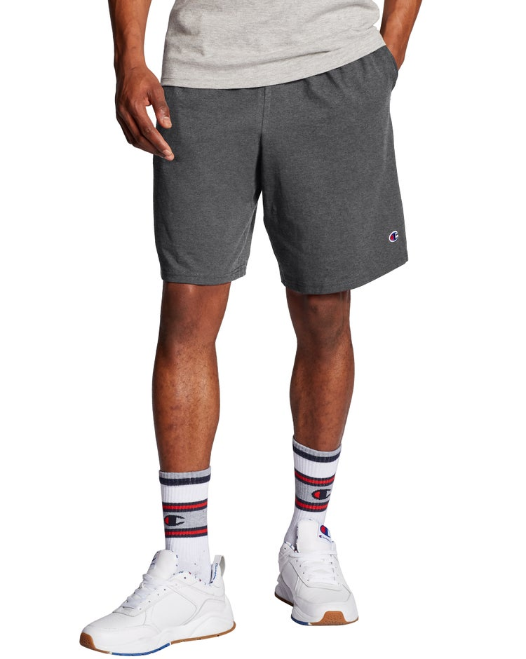 Classic Jersey Cotton Shorts