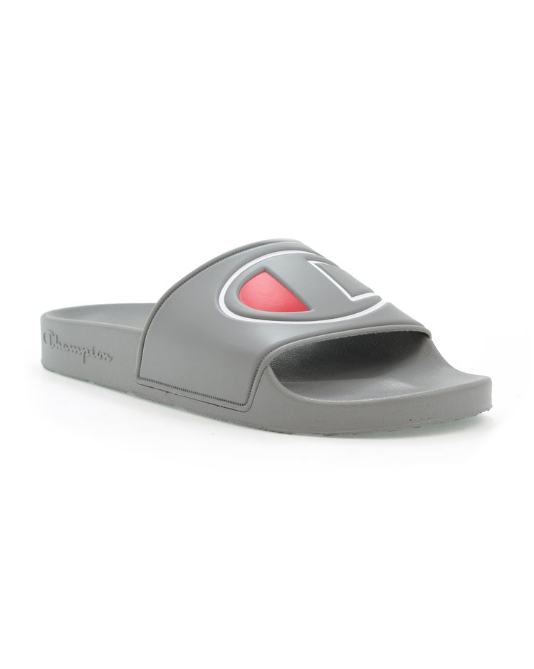 Champion Life™ Women's IPO Slides, Concrete