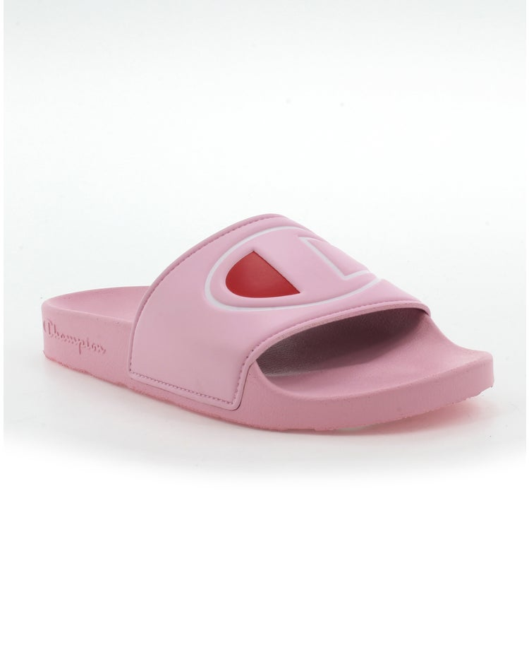 Champion Life™ Women's IPO Slides, Pink