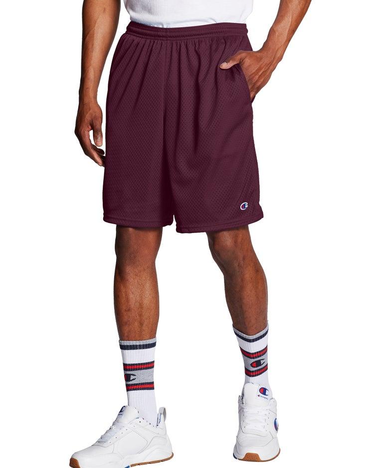 Mesh Shorts, C Logo