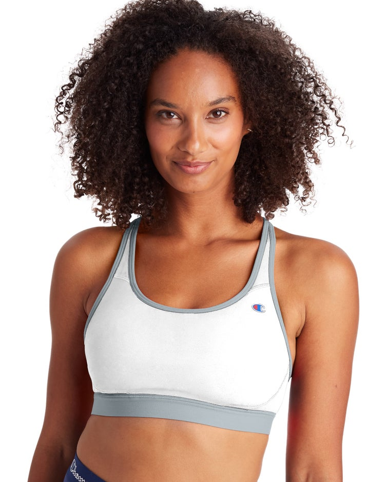 The Absolute Max 2.0 Sports Bra Solid