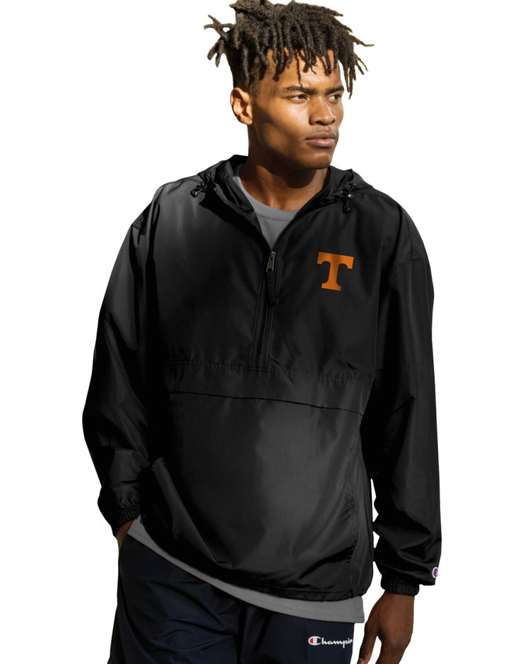 Collegiate Packable Jacket, Tennessee Volunteers