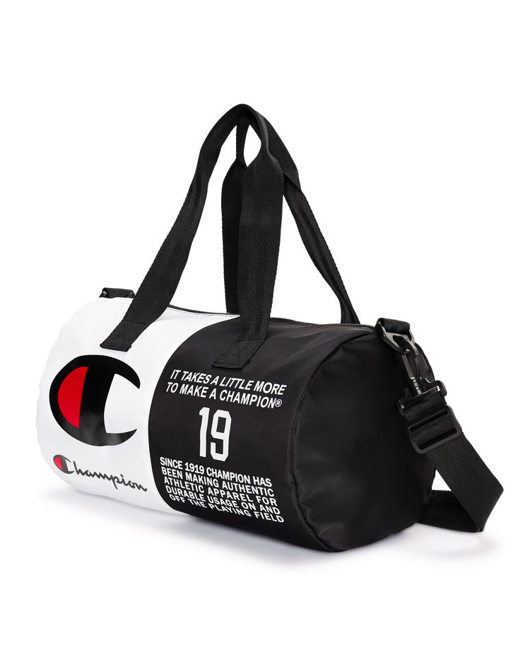 Jock Tag Mini Duffle Bag