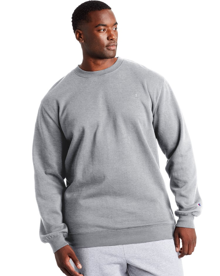 Big & Tall Fleece Sweatshirt