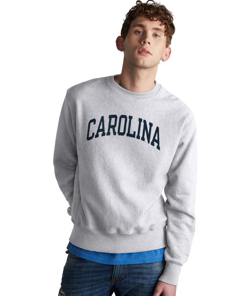 Reverse Weave NCAA North Carolina Tar Heels Sweatshirt