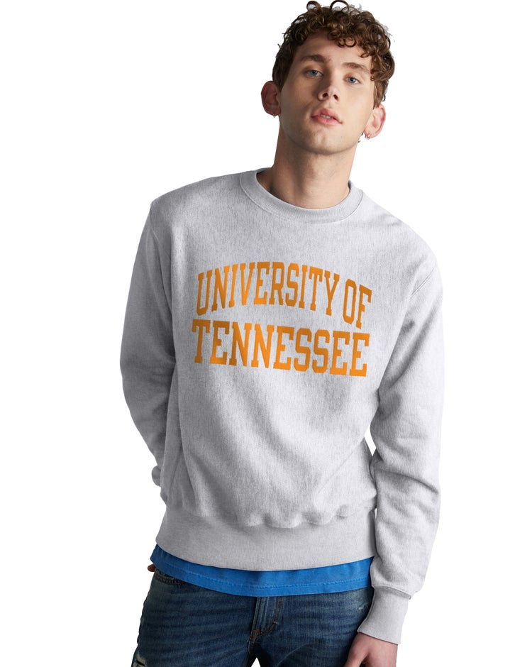 Reverse Weave NCAA Tennessee Volunteers Sweatshirt