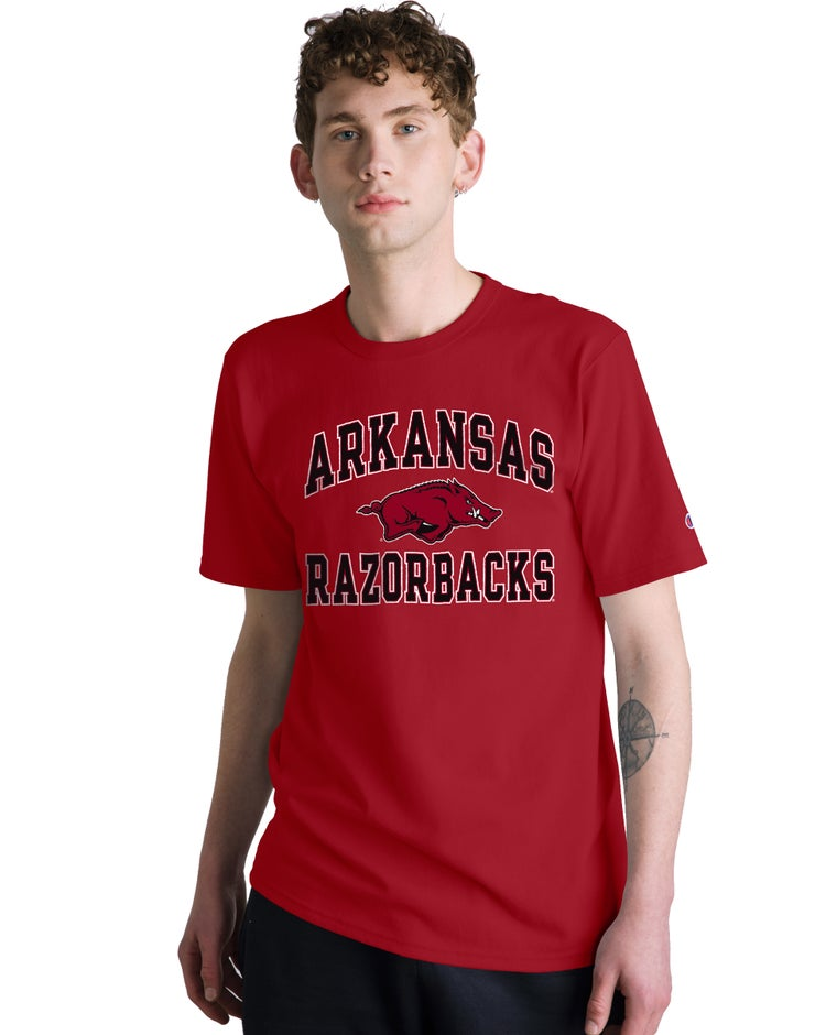NCAA Arkansas Razorbacks Tee
