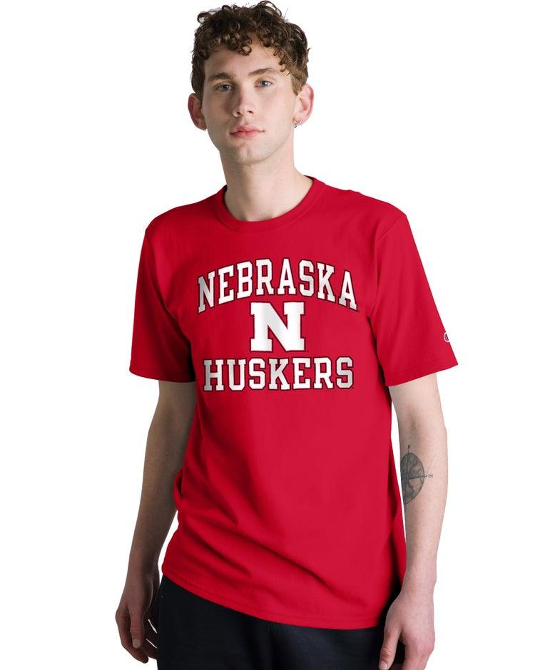 NCAA Nebraska Cornhuskers Tee