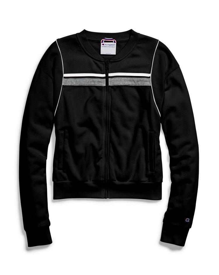 Heritage Warm-Up Jacket