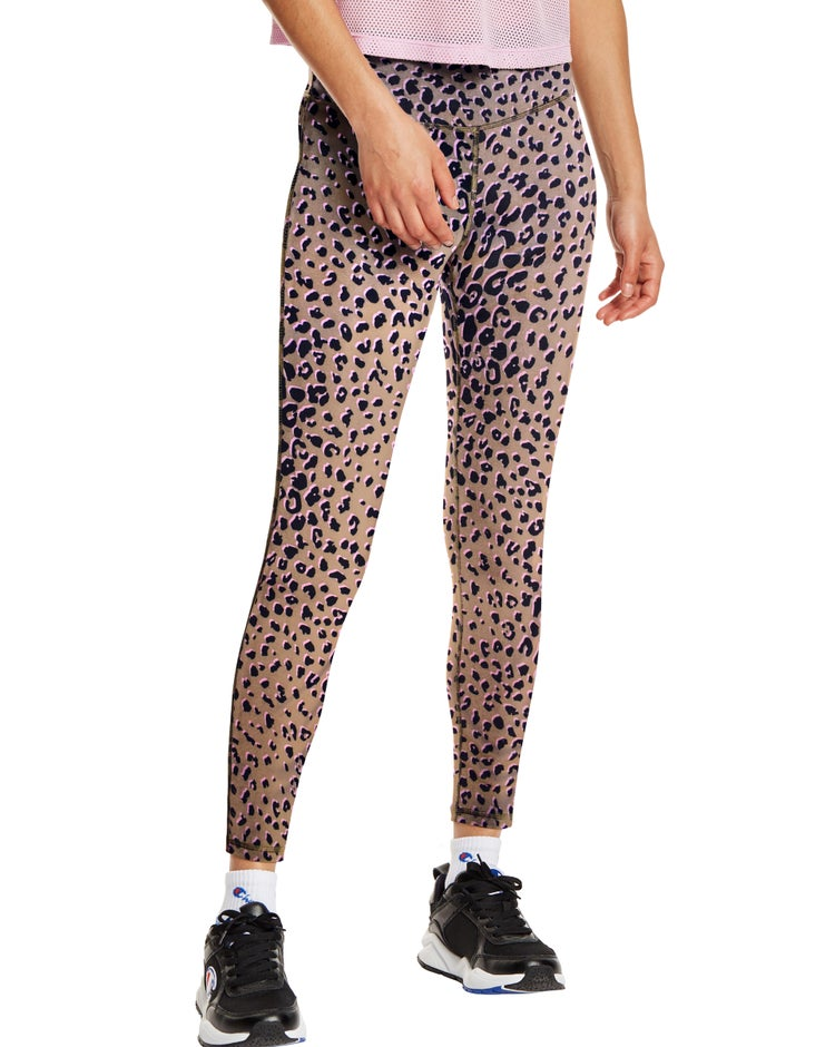 Exclusive Ultra High-Rise Full Length Print Tights