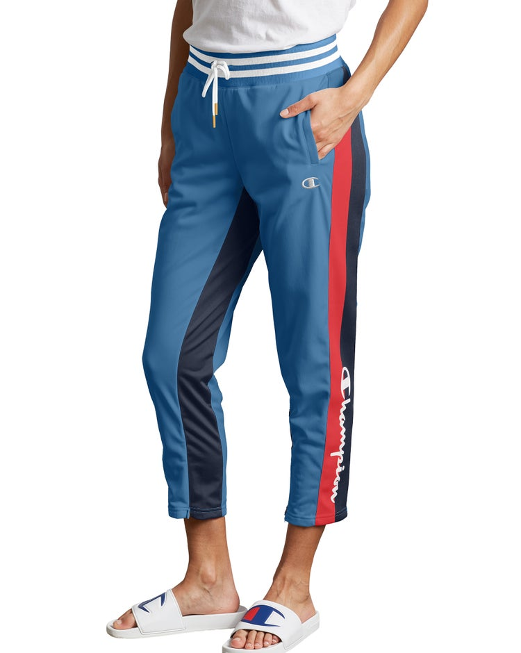 Tricot Slim Track Pants