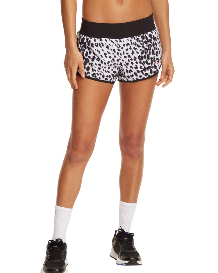 Print Sport Shorts