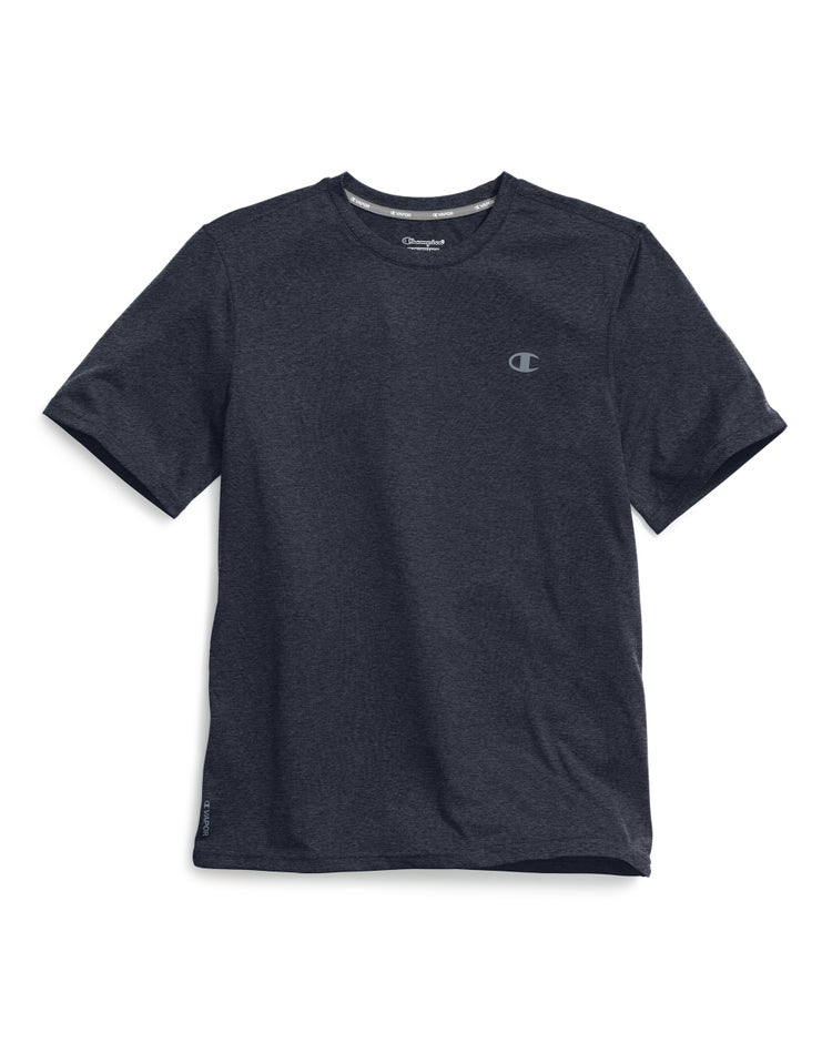 Double Dry Heather Tee