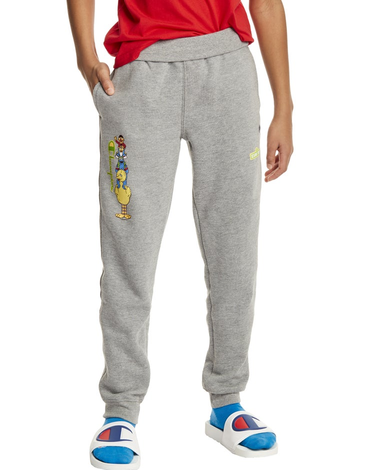Exclusive Sesame Street Joggers